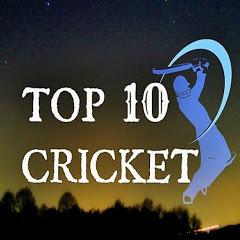 TOP10 CRICKET
