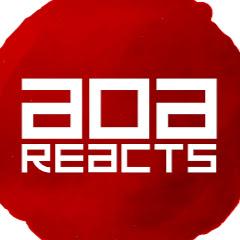 AoA Reacts