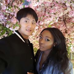 Bea and Sanghoon ambw 국제커플