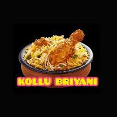 Kollu Briyani