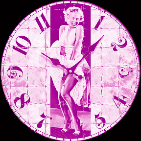 WOMEN and TIME. Biographies in images