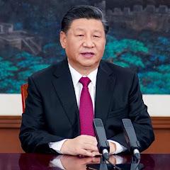 Fake Xi Jinping