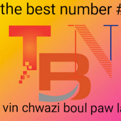 the best number#1