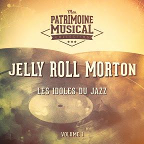 Jelly Roll Morton - Topic