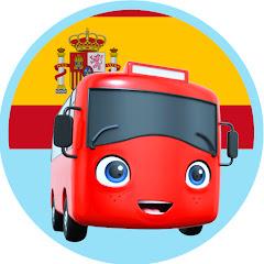 Little Baby Bus en Español