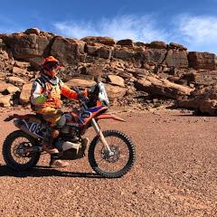Dakar Enduro