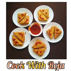 Cook With Roja