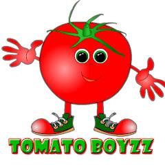 ToMaTo BoYzz