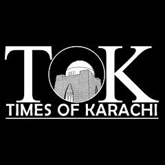 Times of Karachi