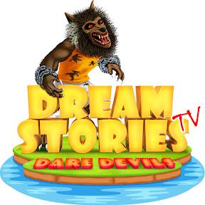 Dream Stories TV Daredevils