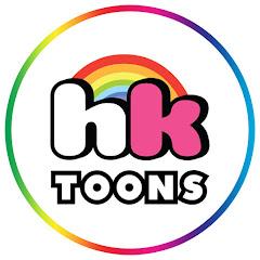 Hooplakidz Toons - Funny Cartoons