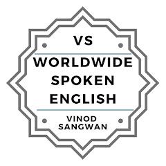 Worldwide Spoken English By VS