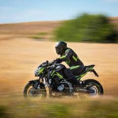 Z900 Rider