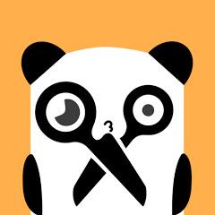 Mẹo Panda Xinh