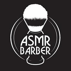 ASMR Barber