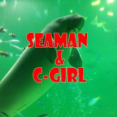 SEAMAN&C-Girl