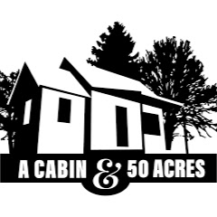 A Cabin and 50 Acres