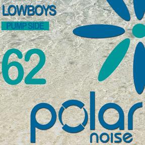 Lowboys - Topic