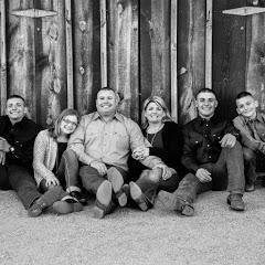 Busted Wagon Ranch