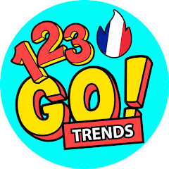 123 GO! TRENDS French