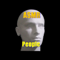ASMR People