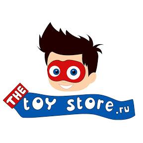 TheToyStore