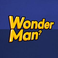 원더맨 WonderMan