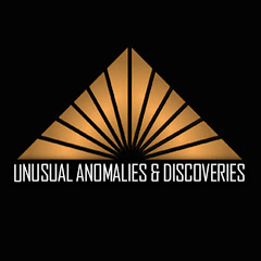Unusual Anomalies & Discoveries