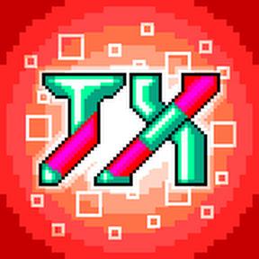 JX의 8비트 MUSIC