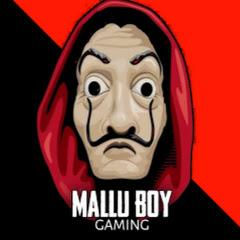 Mallu Boy Gaming -PUBG LITE