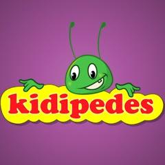 Kidipedes Children Nursery Rhymes