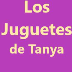 Los Juguetes de Tanya