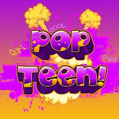 Pop Teen TV