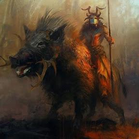 Демон Покемон