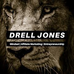 Drell Jones