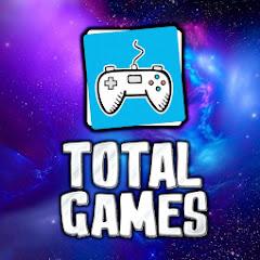 TOTAL GAMES Santa Ifigênia