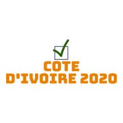 Cote d'Ivoire Présidentielle 2020