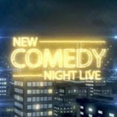 New Comedy Night Live