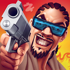 Crime Coast Gaming