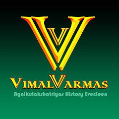 Vimal Varmas
