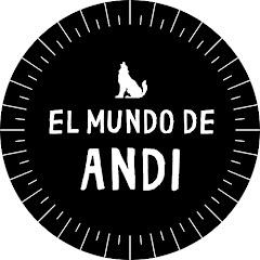 El Mundo de Andi