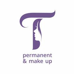 Обучение перманентному макияжу в школе Татуэль