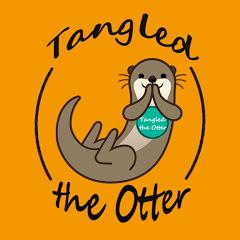 Tangled-the-otter