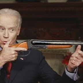 Joe Biden's Shotgun