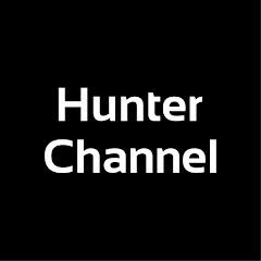 ハンターチャンネル / Hunter channel
