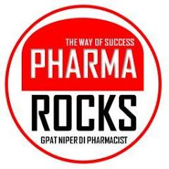 PHARMAROCKS THE WAY OF SUCCESS