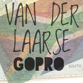 Van der Laarse GoPro