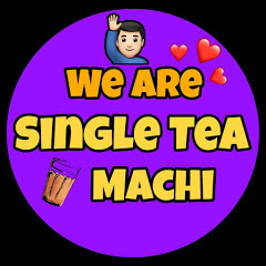 VR.Single Tea Machi