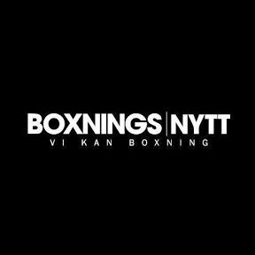 Boxningsnytt se