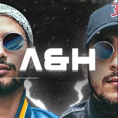 Amin & Hugo